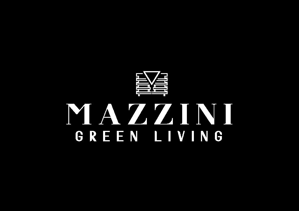 LOGO MAZZINI white